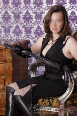 secretary pleasure escort amsterdam