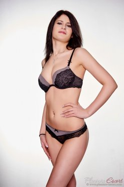 Escorts Amsterdam